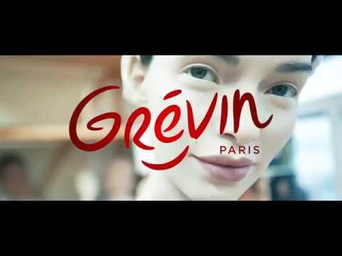 Maître GIMS - Premier rendez-vous à Grévin