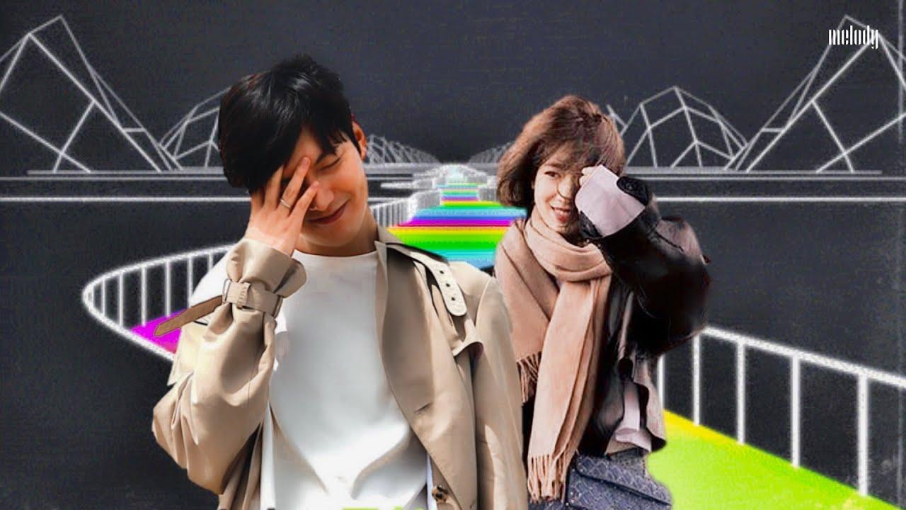 Lee Min Ho & Park Shin Hye - Anywhere