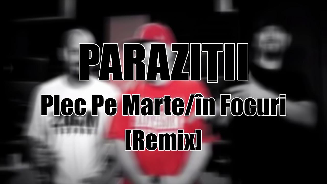 parazitii in focuri remix)