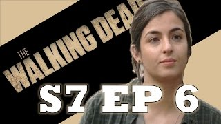 The Walking Dead Season 7 Ep 6 RECAP