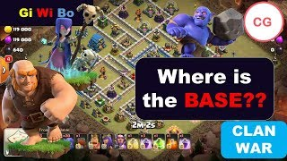 GiWiBo - Best TH12 Safe 3 Star Attack Strategy | Ground Attack | Clash of Clans | Clash Guide
