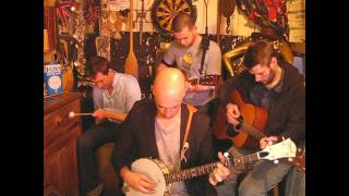 Meursault - Settling- Songs From The Shed  session