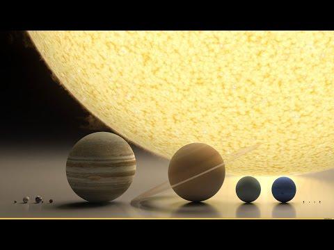 Солнечная система  Солнце  Все тайны космоса