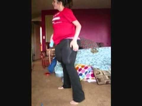 Sexy bitch dancing — pic 11