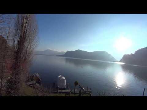 Audio Prana European Tour - Tobian Acoustics