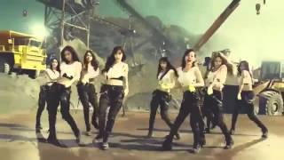Catch Me If You Can (OT9 full ver.) - SNSD