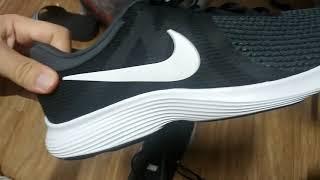 bd8b13d929d Nike Revolution 4 - Black Anthracite White price in Saudi Arabia ...