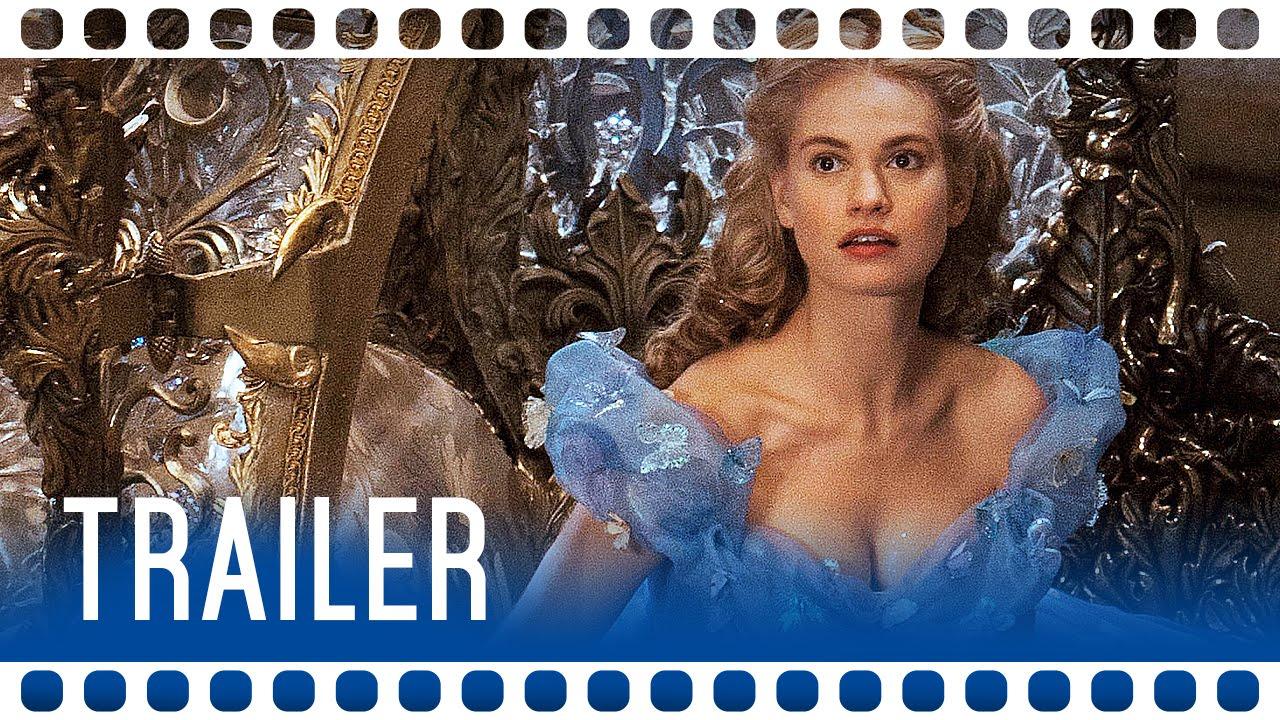 Cinderella Deutsch Stream