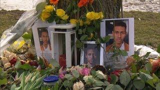 Den Haag: Vragen Rond De Dood Van Orlando Boldewijn  17