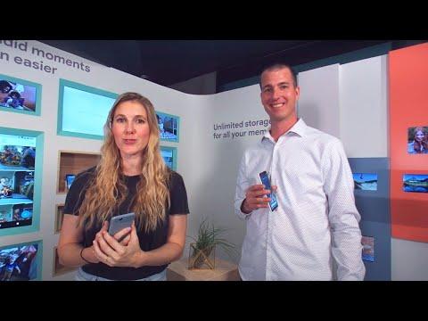 Google Pixel 2 — Up-close in VR180
