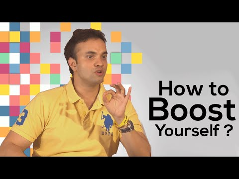 How to boost yourself?  - Best Motivational Videos