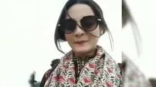 Minal Khan Musically | Ghar titli Ka Par Episode 2018