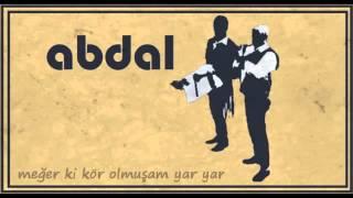 abdal haluk tolga ilhan 'kar yağar bardan bardan' (Official Audıo)