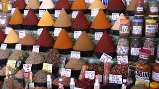 Seguimos conociendo los condimentos árabes que no pueden faltar en ...