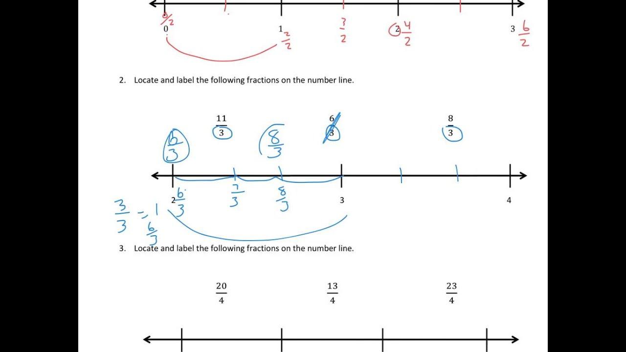 Grade 3 Module 5 Lesson 17 Homework
