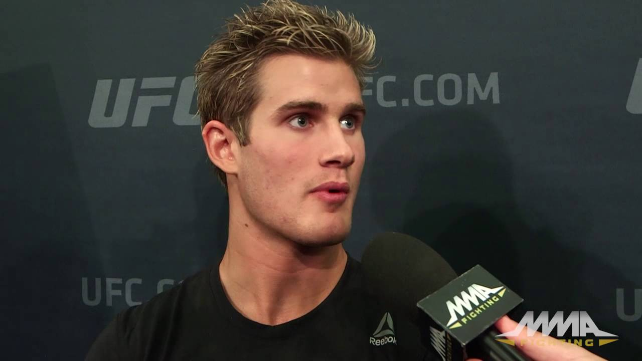 UFC 200 Sage Northcutt Admits He Has Something To Prove