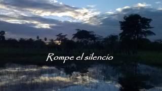 Letra, Solo el eco - Jesús Adrián Romero