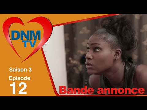 Dinama Nekh saison 3 épisode 12 - Lla bande annonce