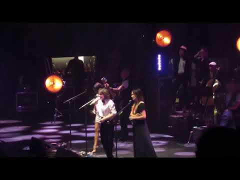 REDESIGNING WOMEN - Highwomen At Madison Square Garden
