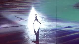 Дмитрий Алиев программа Маскарад шоу Влюбленные в фигурное катание