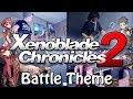 Battle Theme - Xenoblade Chronicles 2 (Guitar Cover) feat. Shady Cicada | Gabocarina96