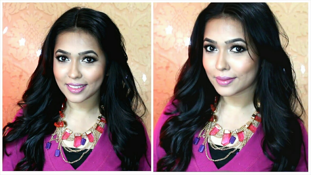 How To Wear Clip In Hair Extensions On Thin And Medium Length Hair