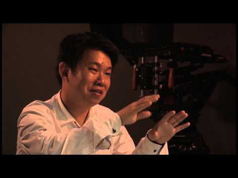 Interview with Kevin Lau on working with Tsui Hark on Flying Swords of Dragon Gate 龙门飞甲 Pt6