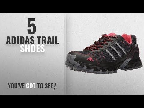 best service 5bd0c b61f0 Top 5 Adidas Trail Shoes 2018 adidas Originals Womens Rockadia Trail W  Running