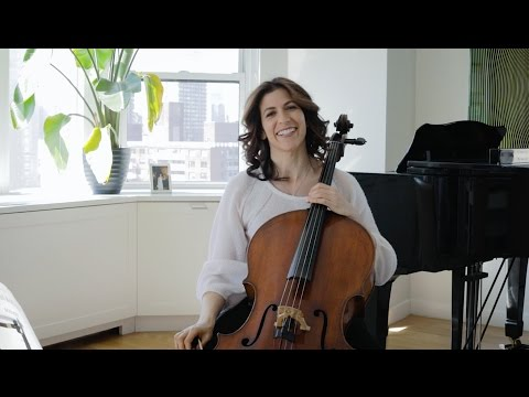 Kodály Cello Sonata Masterclass: First Movement - Musings with Inbal Segev