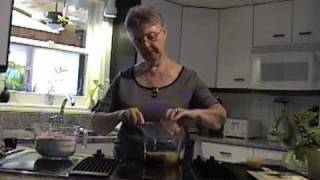 How To Make Joan's Meal Replacement Bars For Quick Weight Loss