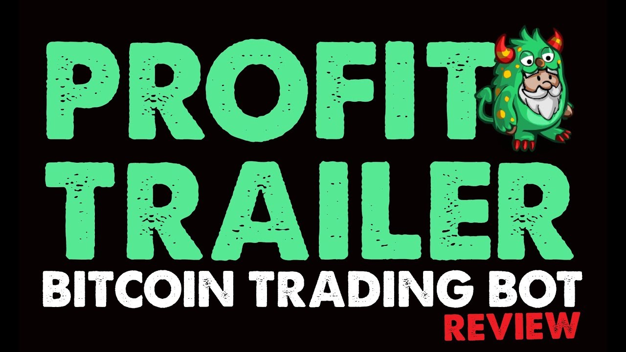 Profit Trailer Review - Bitcoin Trading Bot for Binance, Bittrex, & Poloniex