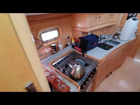Wauquiez 54 PS from Leinster Boats & Network Yacht Brokers Dublin