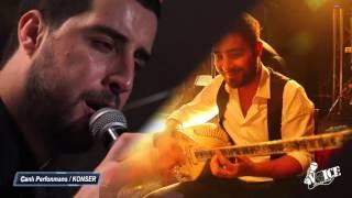 Mustafa TAŞ  Sende Anlarsın  2016 Jolly Joker Canlı Konser Resimi