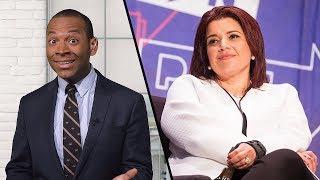 CNN Anti-Trumper is 4% black, 96% racist, 100% WTF?! | White House Brief