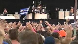 System of a Down Live -Chop Suey + La Isla Bonita + Bounce