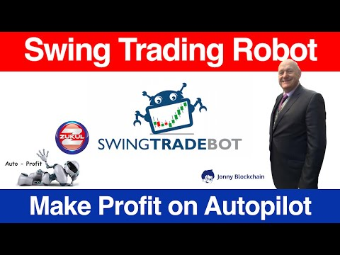 swing-trading-robot