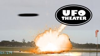 PROOF UFOs are real... and fake! Watch UFO Theater now!