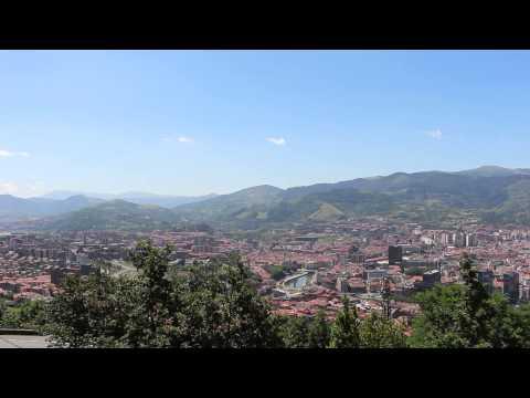 Vista Panorámica desde el Monte Artxanda (1)