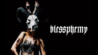 DEADSQUAD - Blessphemy (Official Music Video)