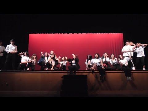 Lake Nona High School Multicultural Night ~ KOI KREW 2019