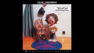 Shopping Bag Ladies - Dean Friedman