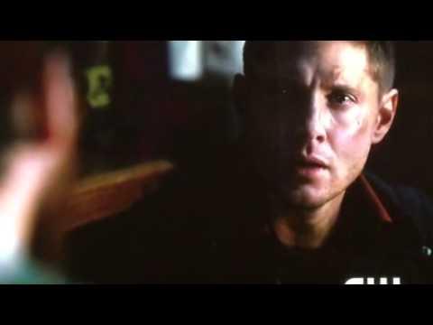 Supernatural 11 x17 Dean thinks Sam is dead