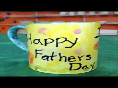Fathers Day HD Video Greetings Wallpapers Images 3D Pics Printing Cards Saying Lines SMS Quotes 2015