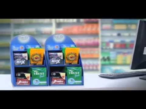"""Trust Condom """"Yes to Quality Choices"""" TV Commercial"""