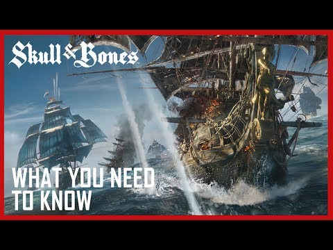 Skull and Bones: E3 2017 What You Need to Know | Ubisoft [US]