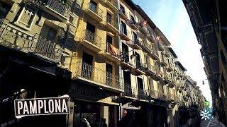 Andaluces x España | Pamplona