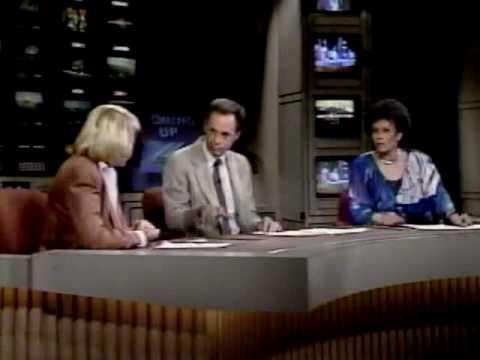 WNBC Live at Five 1987