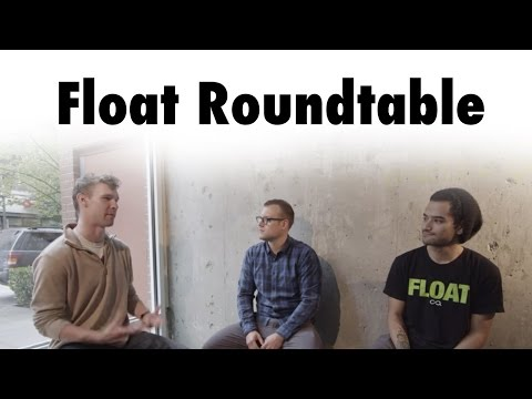Float Roundtable At Float Seattle