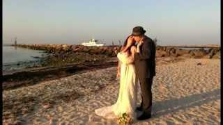 James And Lauren's Wedding Day