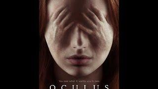 Oculus (2013) Official Trailer